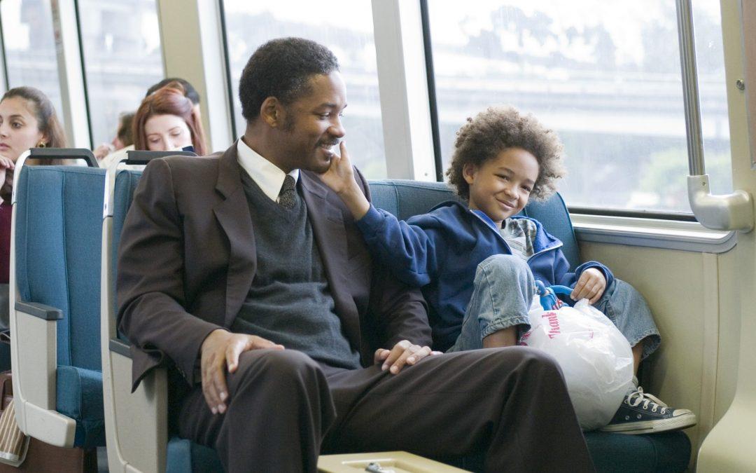 Will Smith – A Boldogság Nyomában